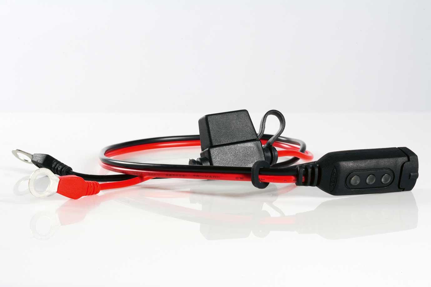 ctek 56382 m8 comfort indicator eyelet kabel. Black Bedroom Furniture Sets. Home Design Ideas